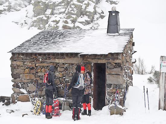 HOUSE OF MOUNTAIN