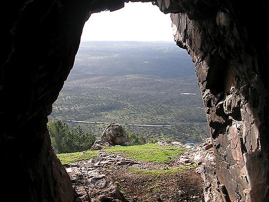 Cave El Buraco