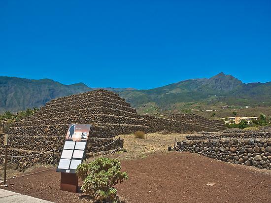 Construcciones Piramidales