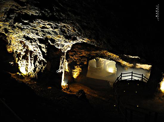 Interior Mine Agrupa Vicenta