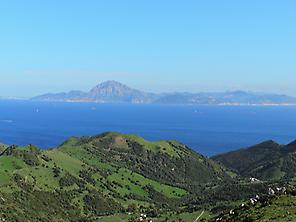 The Strait of Gibraltar