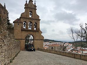 Ruta Patrimonial Castillo