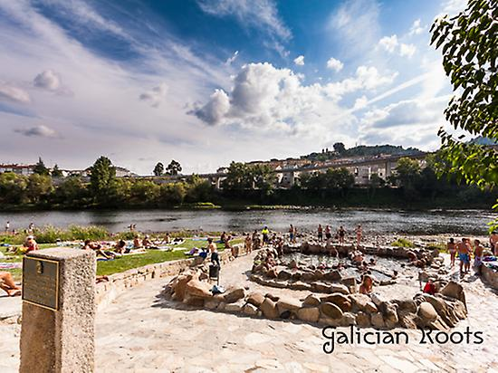 Hot Springs Ourense