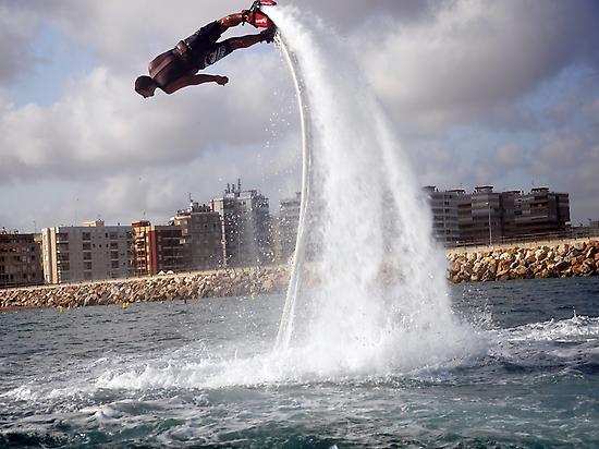 Flyboard Guardamar