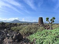 Corona Volcano