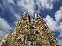 Gaudí Experience