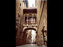 Barcelona Walk & Wines Tour
