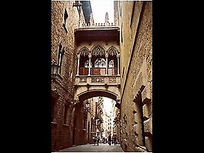 Barcelona Walk & Wines Tour