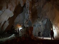 Gran Duque Cave