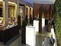 Hotel Gallery dans l'Eixample