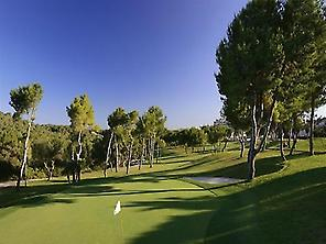 Villamartín Golf