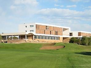 Parador El Saler Hotel and Golf