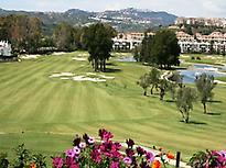 Campo Mijas Golf Los Olivos