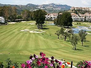 Los Olivos Mijas Golf course