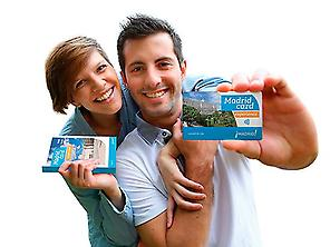 Enjoy your trip with Madrid Card