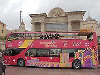Cordoba Tourist Bus