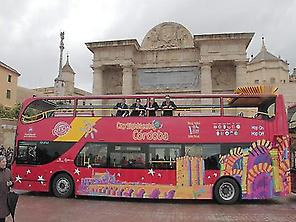 Cordoba Tourist Bus