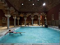 Well-being at Hammam Cordoba