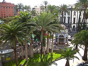 Las Palmas de Gran Canaria Tourist Bus