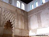 Córdoba Synagogue.