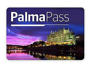 Tarjeta Turística Palma Pass