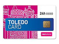 Toledo Card Tourist Pass