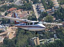 Ssightseeing flight