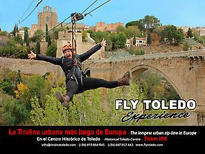 Enjoy Fly Toledo