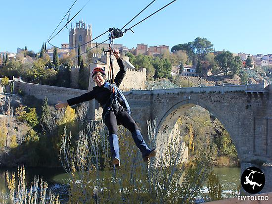 Happiness 3 FLY TOLEDO