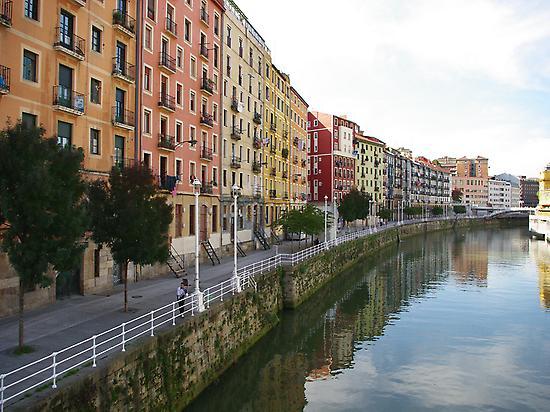 Muelle Marzana- Bilbao