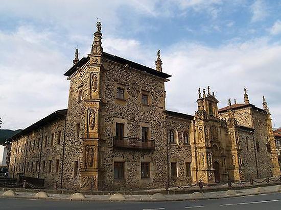 University of Sancti Spiritus from Oñati