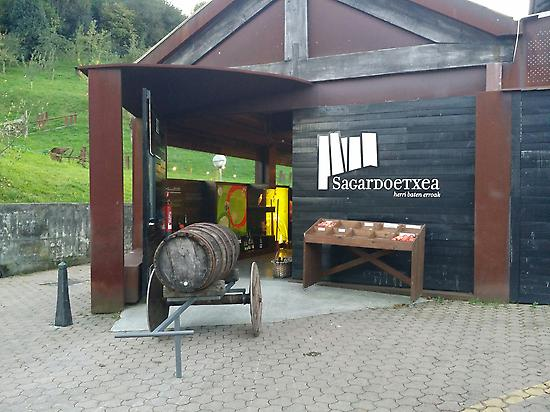 Cider Museum