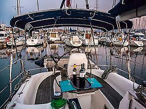Costa Vasca en velero