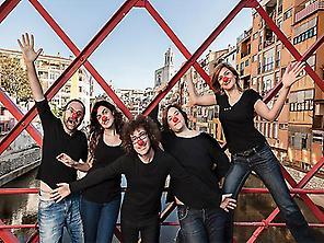 Girona Scenic Experience - Pont de Ferro