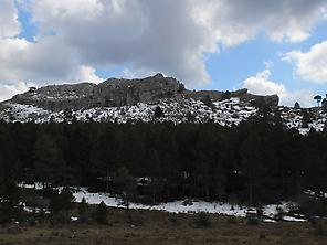 Sierra de Alcaraz (Albacete)