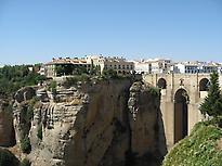 Ronda's Bridge.