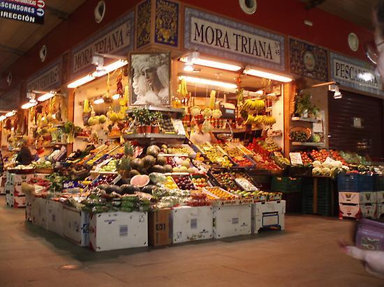 Triana´s Market