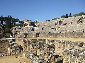 Itálica (Santiponce)