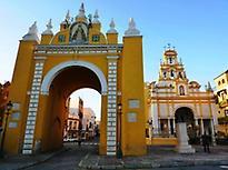 Arco de la Macarena