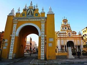 La Macarena, Seville