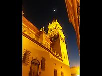 Santa Ana´s Church