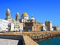 Bike Tour Cádiz