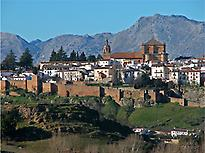 Daytrip from Cádiz to White Villages