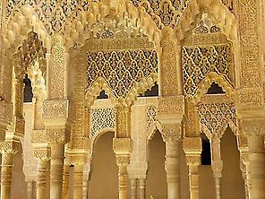 Alhambra + Albaycin Tour in Granada