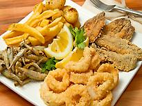 Gastronomy of Jerez