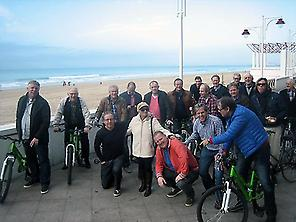Bike Tour Cádiz
