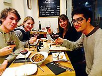 Tour Gourmet de Tapas y Vinos en Cádiz