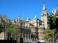 Monumental Seville