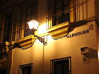 Paranormal Seville