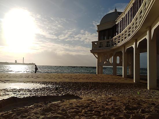 Bay of Cadiz Tour